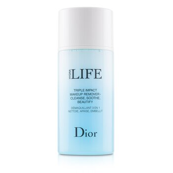 634c0595 Christian Dior Hydra Life Triple Impact Makeup Remover 125ml/4.2oz