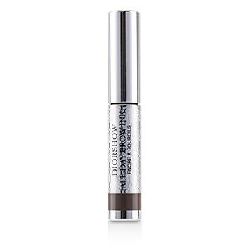 Diorshow All Day Waterproof Brow Ink  3.7ml/0.12oz