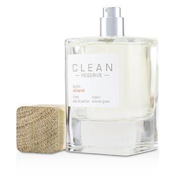 Clean Sel Santal (Reserve Blend) Eau De Parfum Spray  100ml/3.4oz