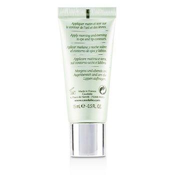 Vine[Activ] Energizing And Smoothing Eye Cream  15ml/0.5oz