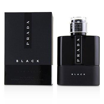 Luna Rossa Black Eau De Parfum Spray  100ml/3.4oz