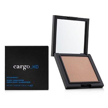 Rozświetlacz do twarzy HD Picture Perfect Blush/Highlighter  8g/0.28oz