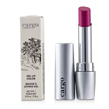 Gel Lip Color  2.8g/0.1oz