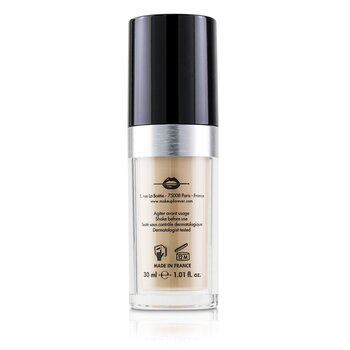 Ultra HD Invisible Cover Foundation  30ml/1oz