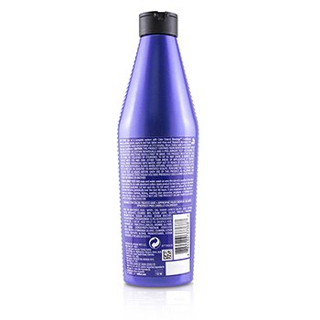 Color Extend Blondage Color-Depositing Shampoo (For Blondes) 300ml/10.1oz
