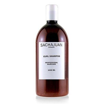 Curl Shampoo  1000ml/33.8oz