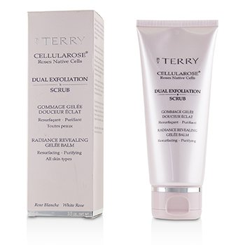 Cellularose Dual Exfoliation Scrub  100g/3.5oz