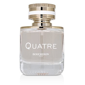 Quatre Eau De Parfum Spray  50ml/1.7oz