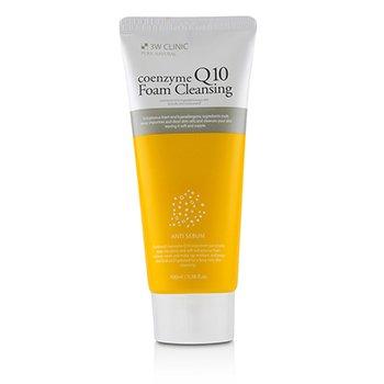 Coenzyme Q10 Foam Cleansing  100ml/3.38oz