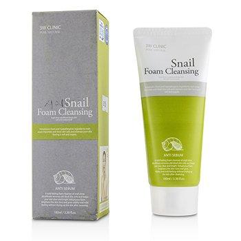 Snail Foam Cleansing  100ml/3.38oz