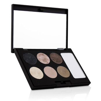 Boheme Chic Eye Clay Palette  -