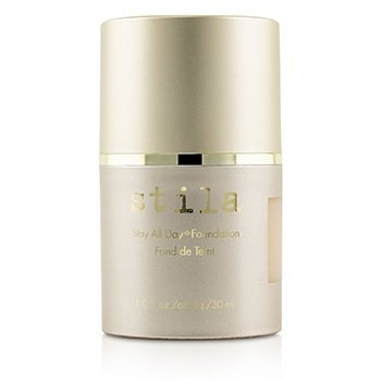 Stay All Day Foundation  30ml/1oz