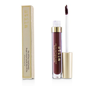 Stay All Day Liquid Lipstick  3ml/0.1oz
