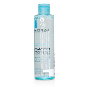 Effaclar Agua Micelar Ultra - Para Rostro & Ojos Sensibles 200ml/6.76oz