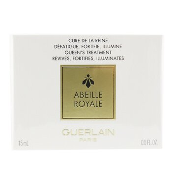 Abeille Royale Cure De La Reine Queen's Treatment  15ml/0.5oz