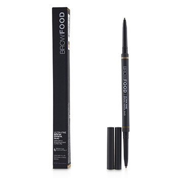 BrowFood Ultra Fine Brow Pencil Duo  0.10g/0.0035oz