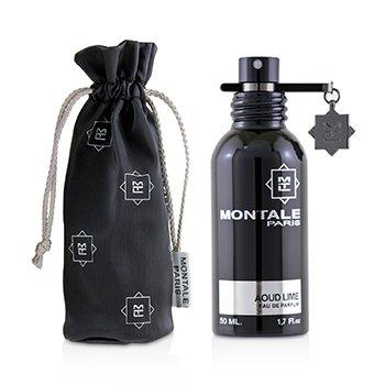Aoud Lime Eau De Parfum Spray  50ml/1.7oz