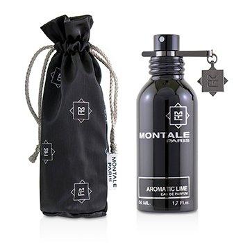 Aromatic Lime Eau De Parfum Spray  50ml/1.7oz