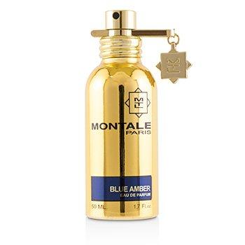 Blue Amber Eau De Parfum Spray  50ml/1.7oz