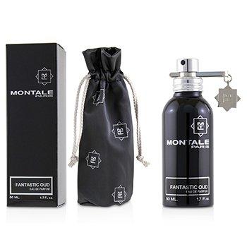 Fantastic Oud Eau De Parfum Spray  50ml/1.7oz