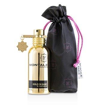 Golden Sand Eau De Parfum Spray  50ml/1.7oz