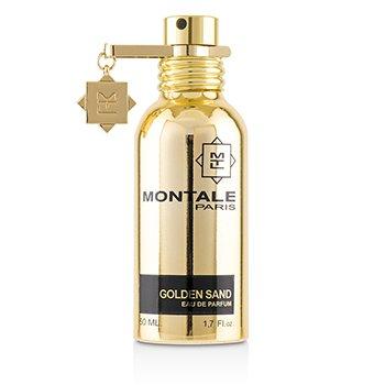 Golden Sand Парфюмированная Вода Спрей  50ml/1.7oz
