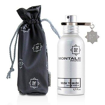 Musk To Musk Eau De Parfum Spray  50ml/1.7oz
