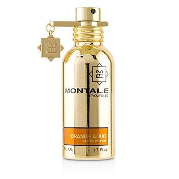 Orange Aoud Eau De Parfum Spray  50ml/1.7oz