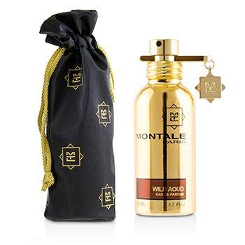Wild Aoud Eau De Parfum Spray  50ml/1.7oz