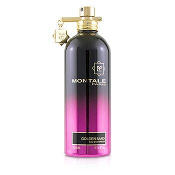 Golden Sand Eau De Parfum Spray  100ml/3.4oz