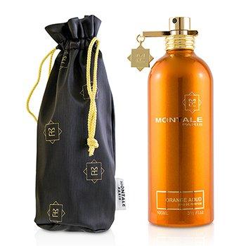 Orange Aoud Eau De Parfum Spray  100ml/3.4oz