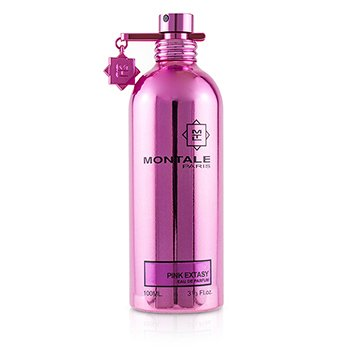 Pink Extasy Eau De Parfum Spray  100ml/3.4oz