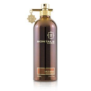 Wild Aoud Eau De Parfum Spray  100ml/3.4oz