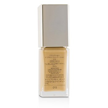 Podkład do twarzy z filtrem UV The Glow Foundation SPF 20  30ml/1oz