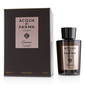 Colonia Quercia Eau De Cologne Concentree Spray   180ml/6oz