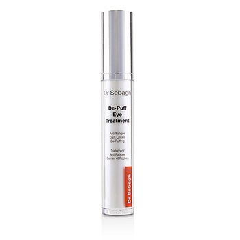 De-Puff Eye Treatment  15ml/0.51oz