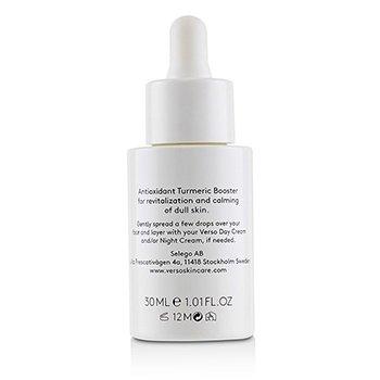Antioxidant - Turmeric Booster  30ml/1oz