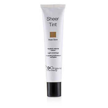 Sheer Tint  40ml/1.4oz