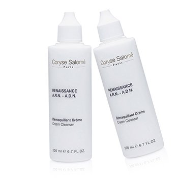 Competence Anti-Age Cream Cleanser Duo Pack  2x200ml/6.7oz