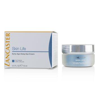 Skin Life Early-Age-Delay Eye Cream  15ml/0.5oz