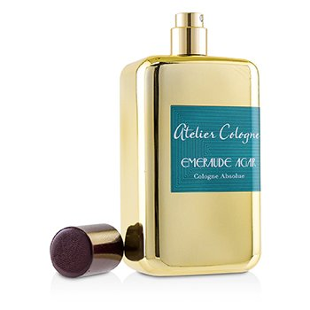 Emeraude Agar Cologne Absolue Spray  200ml/6.7oz