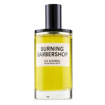 Burning Barbershop Eau De Parfum Spray  100ml/3.4oz