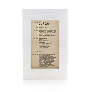Durga Eau De Parfum Spray  50ml/1.7oz