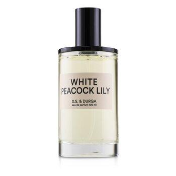 White Peacock Lily Eau De Parfum Spray  100ml/3.4oz