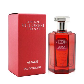 Alamut Eau De Toilette Spray  100ml/3.3oz