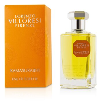 Kamasurabhi Eau De Toilette Spray  100ml/3.3oz