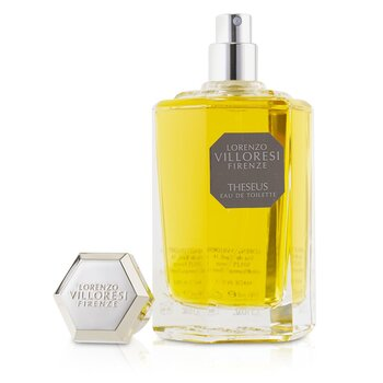 Theseus Eau De Toilette Spray  100ml/3.3oz
