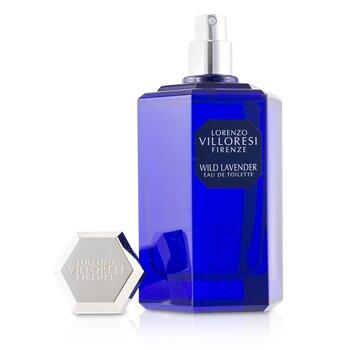 Wild Lavender Eau De Toilette Spray  100ml/3.3oz