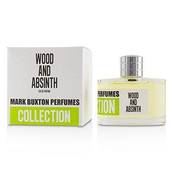 Wood & Absinth Eau De Parfum Spray 100ml/3.4oz