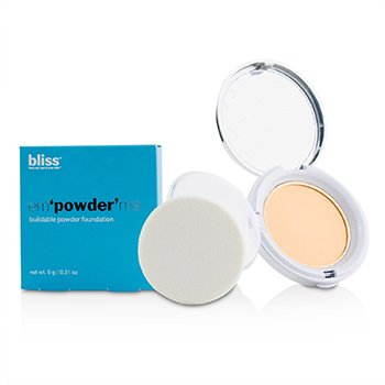 Em'powder' Me Buildable Powder Foundation  9g/0.31oz